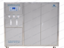 Central-W系列实验室中央超纯水系统